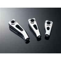 HighwayHawk Tech Glide Risers