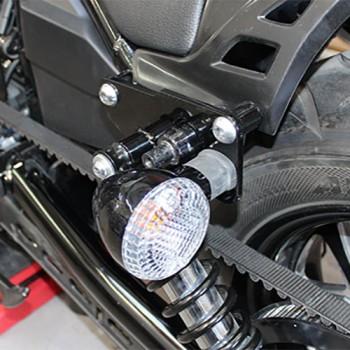 Rear lowering Brackets (Yamaha XV950 Bolt)