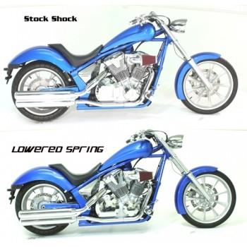 Lowered Rear Spring (Honda Fury)