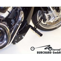Motorrad Burchard Forward controls LONG Black (M109|M1800R)