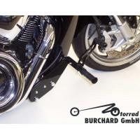 Motorrad Burchard Forward controls LONG Black (M109|M1800R)