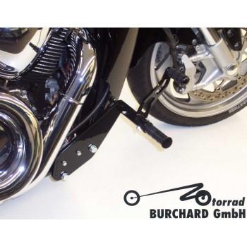 Motorrad Burchard Forward controls LONG Black (M109 M1800R)
