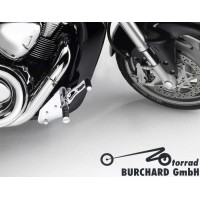 Motorrad Burchard Forward controls SHORT Chrome (M109|M1800R)