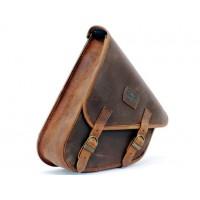 Longride Swingarm Canvas Brown