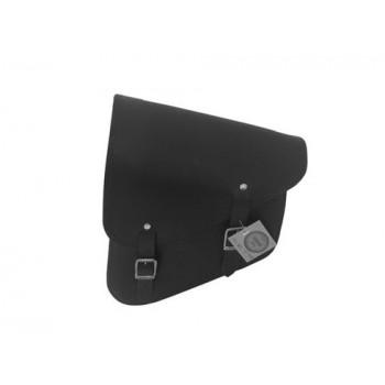 Ledrie Swingarm Bag Black