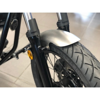 "Motorcycle Fender ""Short"" for Yamaha XV 950 steel row"