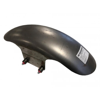 """Motorcycle Fender """"Short"""" for Kawasaki VN 800 Classic and VN 1500 Classic steel row"""