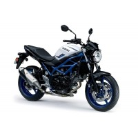 Suzuki SV650 -19