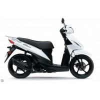 Suzuki ADRESS UK110 -19