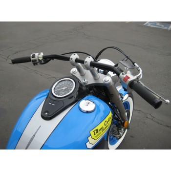 "Bobber 34"" Drag Bar Kit (Suzuki Volusia C50 800)"