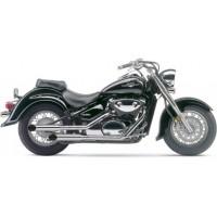 Cobra Classic Slash-cut  (Suzuki VL800 Volusia 01-04 / VZ800M Intruder 05-09 / VL800C Intruder 05-15 / M50 Boulevard 05-09 / C50 Boulevard 05-15)