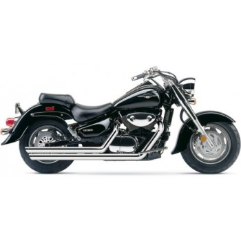 Cobra Speedster Slash-Downs (Suzuki VL1500 C Intruder '05 -'09 / Suzuki C90 Boulevard '05 -'09)