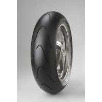 Metzeler RACETEC INTERACT K3 REAR 190/55 ZR 17 (75W) TL