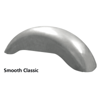 CRUISESPEED SMOOTH STRETCHED CLASSIC REAR FENDER