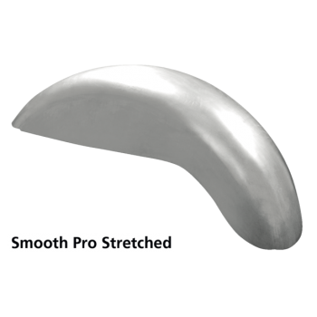 CRUISESPEED SMOOTH PRO STRETCHED REAR FENDER