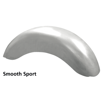 CRUISESPEED SMOOTH SPORT REAR FENDER